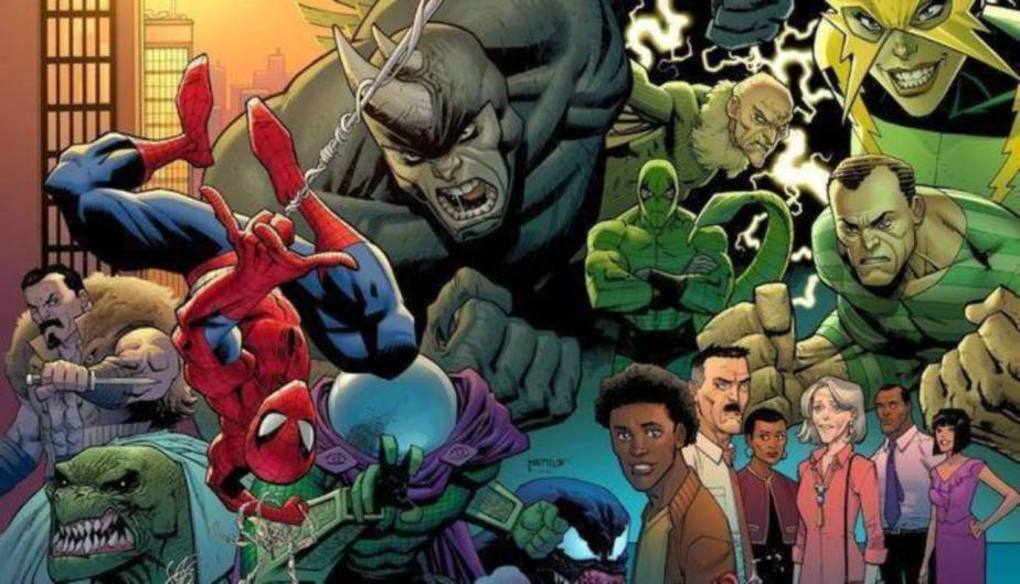 What's Next After VENOM? Here's Ten Movies SONY Could Totally Make (But Probably Shouldn't)