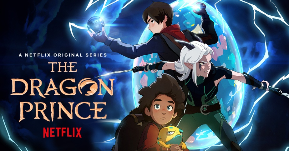 Every Episode Of THE DRAGON PRINCE Season One In 100 Words Or Less (SPOILER-FREE)